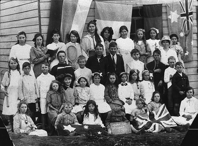 E.A. Lumme 1917