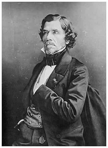 Eugène Delacroix 1860