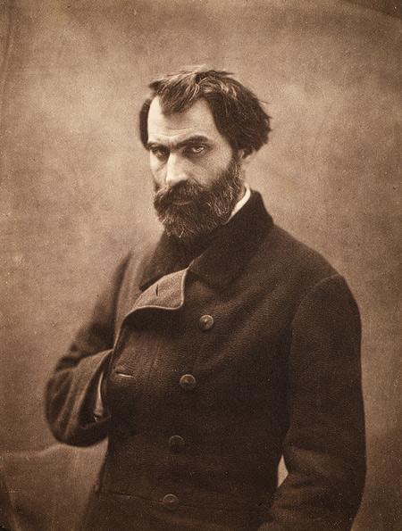 Eugène Pelletan, 1855–59