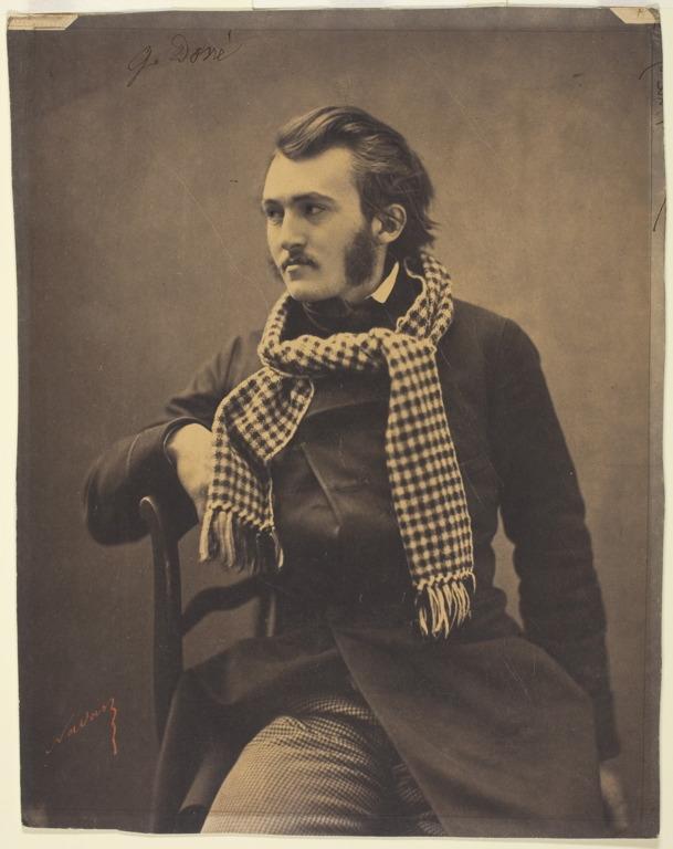 Gustave Dore 1855-1859