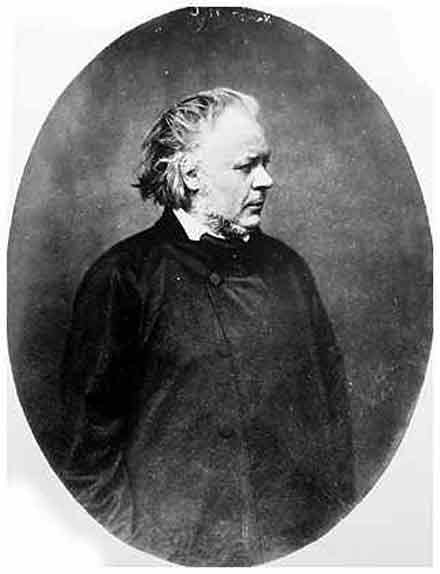 Honoré Daumier 1856-58